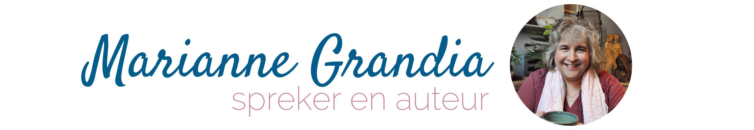 Marianne Grandia